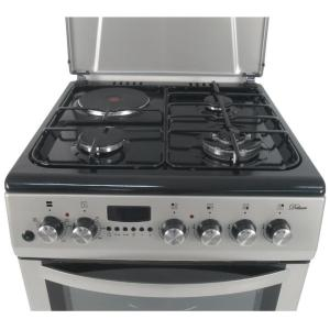 Armco Gas, Electric Cooker 3 Gas 1 Electric GC-F6631LX2