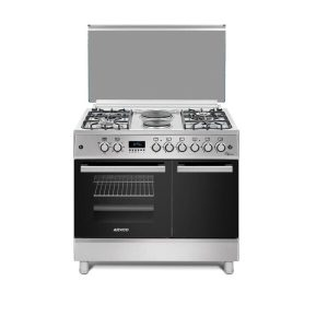 Armco Gas & Electric Cooker 4 Gas 2 Electric