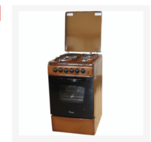 RAMTONS 2 GAS AND 2 ELECTRIC COOKER RF/187 6040