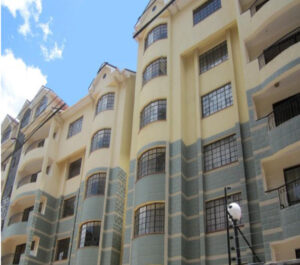 3 bedroom Apartment for sale in Nairobi