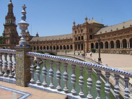 City Breaks with Kids: Seville