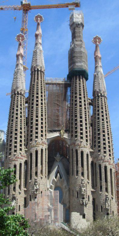 City Breaks with Kids: Barcelona