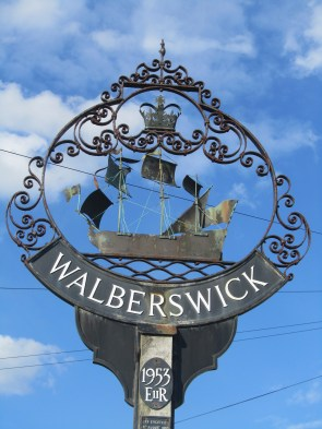 The Six Ways to Fall in Love with Walberswick