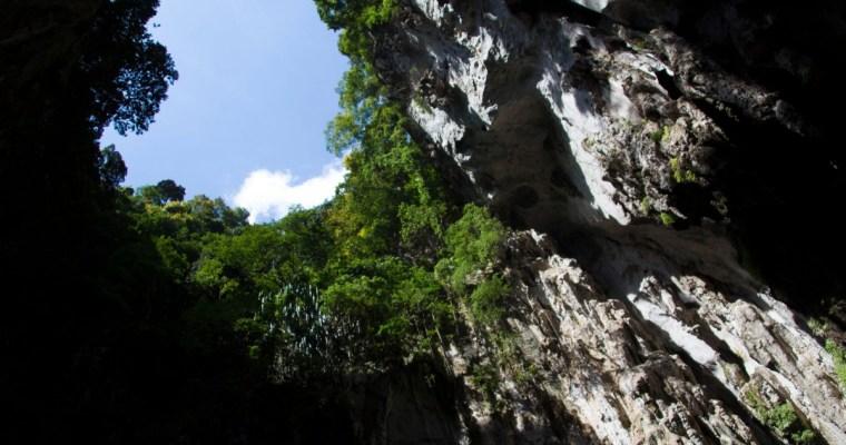 Suitcase Six BATU-CAVES 3 Days in Kuala Lampur: My Malaysia Itinerary