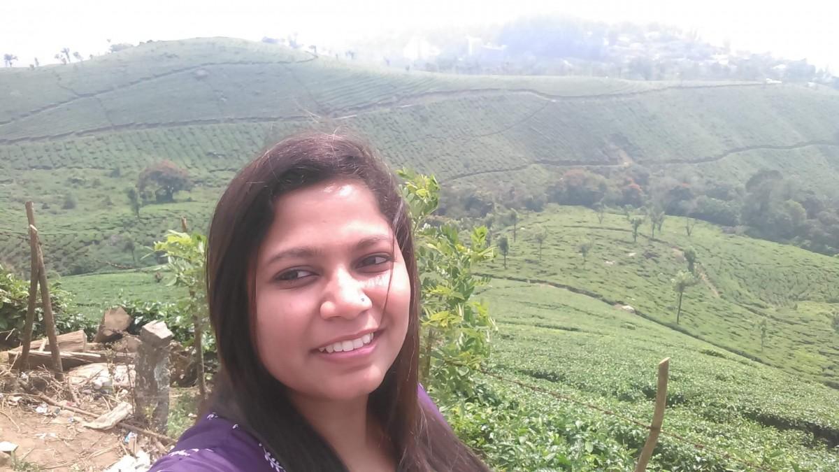 Suitcase Six Bhavi-plantation Woman of the Week: Bhavi
