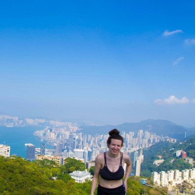 Suitcase Six HK-MARIE Woman of the Week: A Celebration