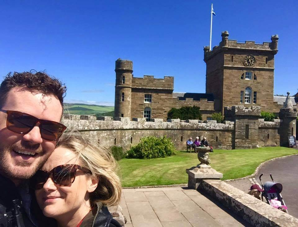 Suitcase Six linsday-castle Woman of the Week: Lindsay