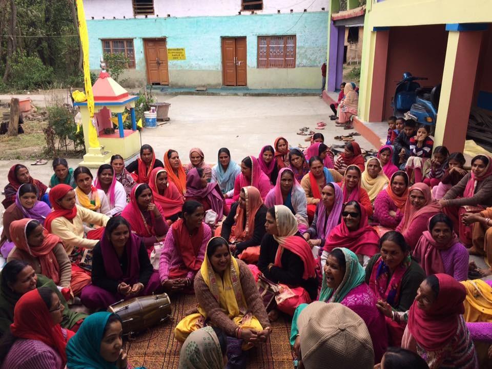 Suitcase Six womenfarmers_himachalpradesh_india Woman of the Week: Haley