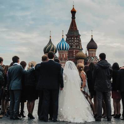 Suitcase Six Moscow Woman of the Week: A Celebration