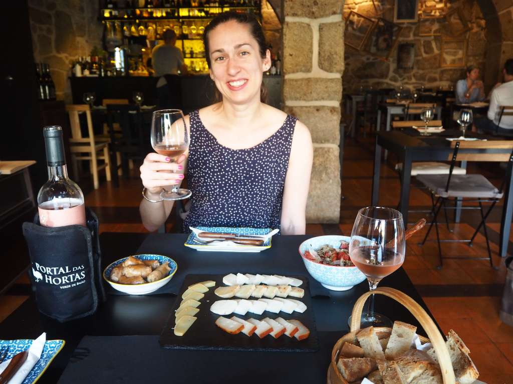 Suitcase Six Tapas-in-Porto-2-1024x768 Woman of the Week: Sarah K