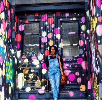Suitcase Six sojournerdoor Woman of the Week: Sojourner