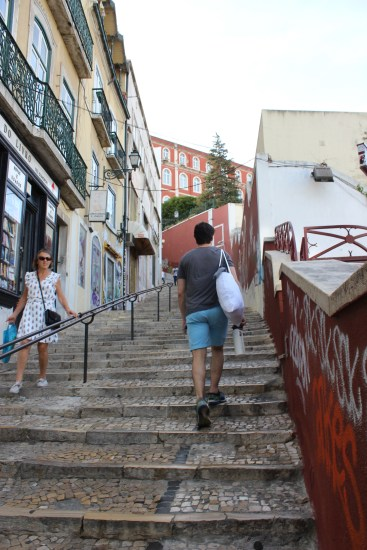 Suitcase Six IMG_2922 Navigating Portugal: A Helpful Guide for Female Backpackers