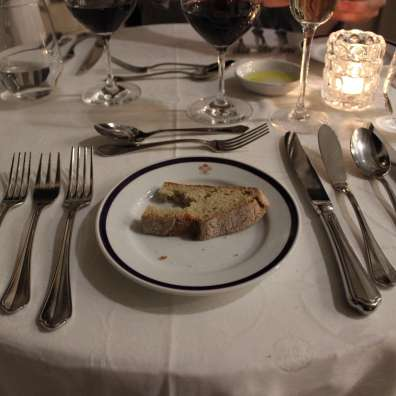 Suitcase Six bread From Codfish To Cozido (Part II): 5 Portuguese Restaurants with Scrumptious Foods