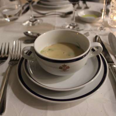 Suitcase Six soup2 From Codfish To Cozido (Part II): 5 Portuguese Restaurants with Scrumptious Foods