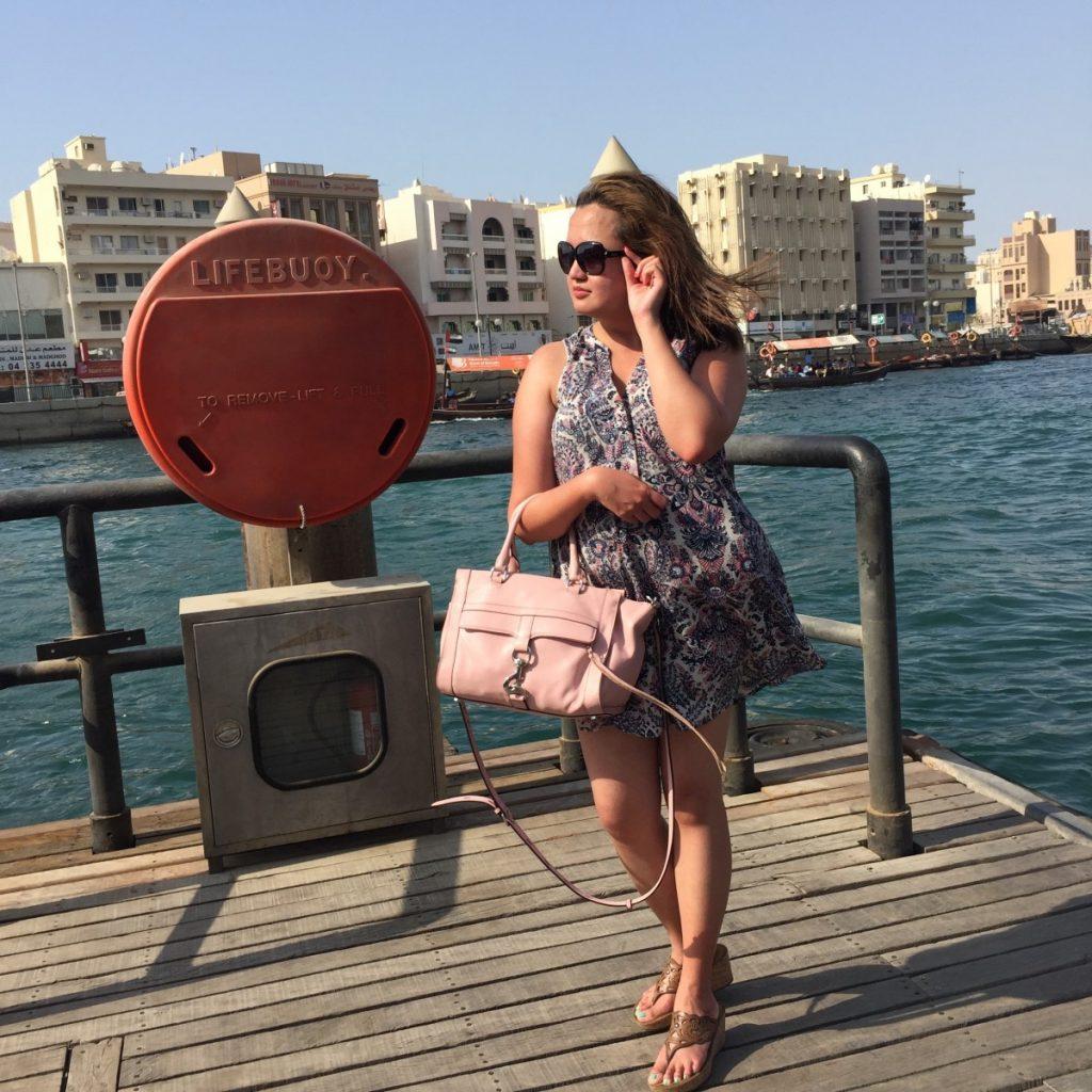 Suitcase Six Kate-Dubai-Creek-1024x1024 Woman of the Week: Kate