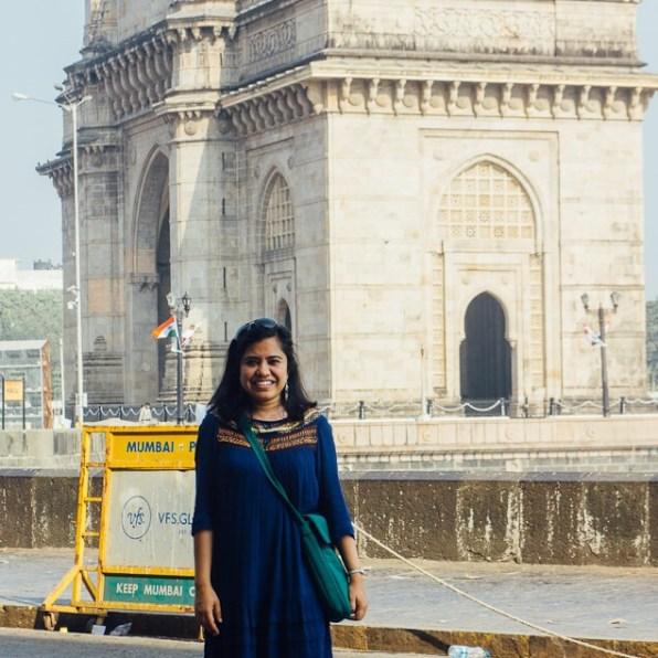Suitcase Six Paroma-Mumbai70 Woman of the Week: Paroma