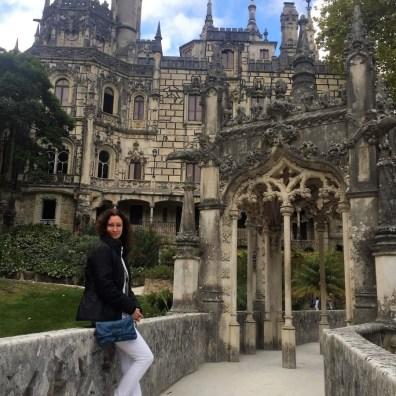 Suitcase Six Quinta-da-Regaleira-2 Woman of the Week: Natalia