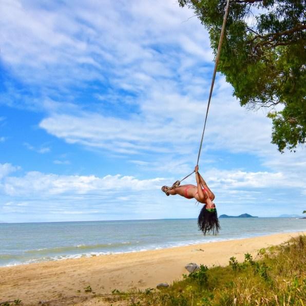 Suitcase Six Australia Woman of the Week: Emily