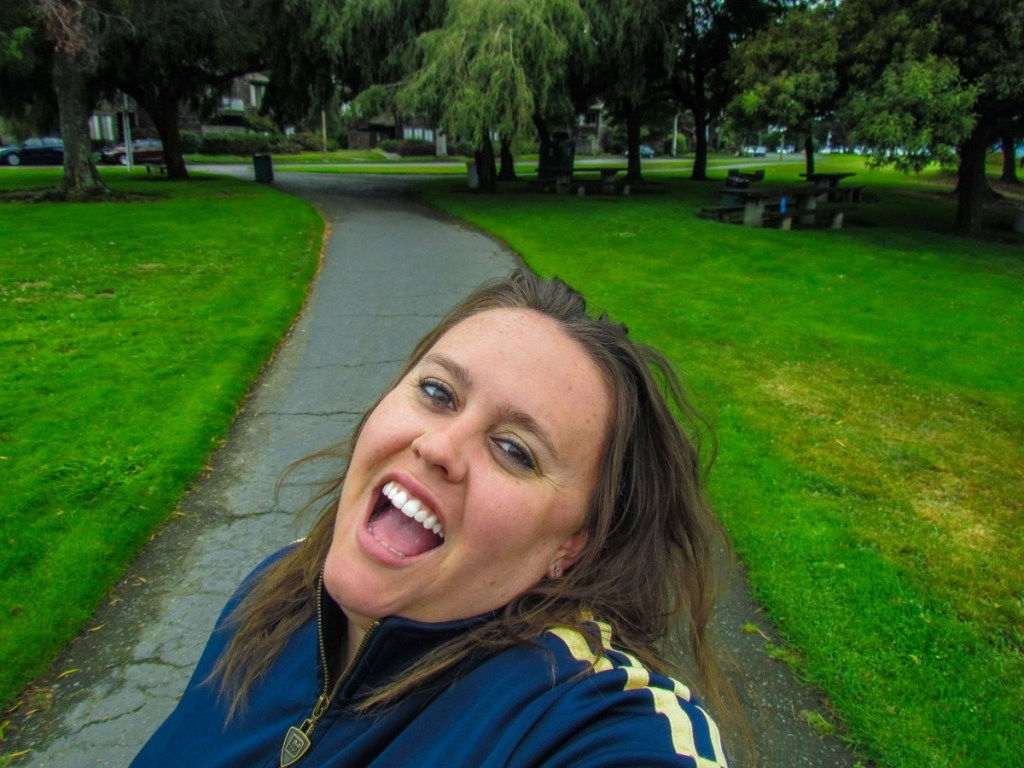Suitcase Six Rachelle-Selfie-1024x768 Woman of the Week: Rachelle