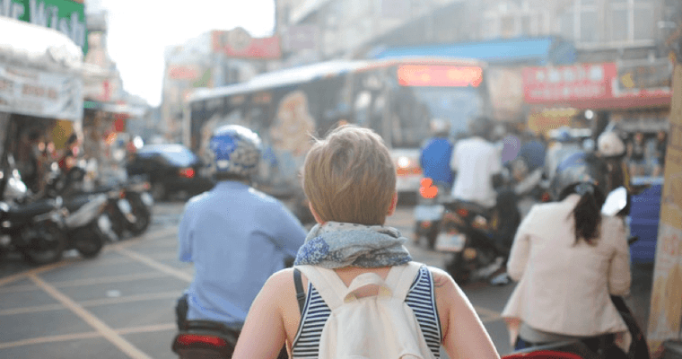 Suitcase Six  How to Prepare for Your First Ever Long-Term Travel Experience