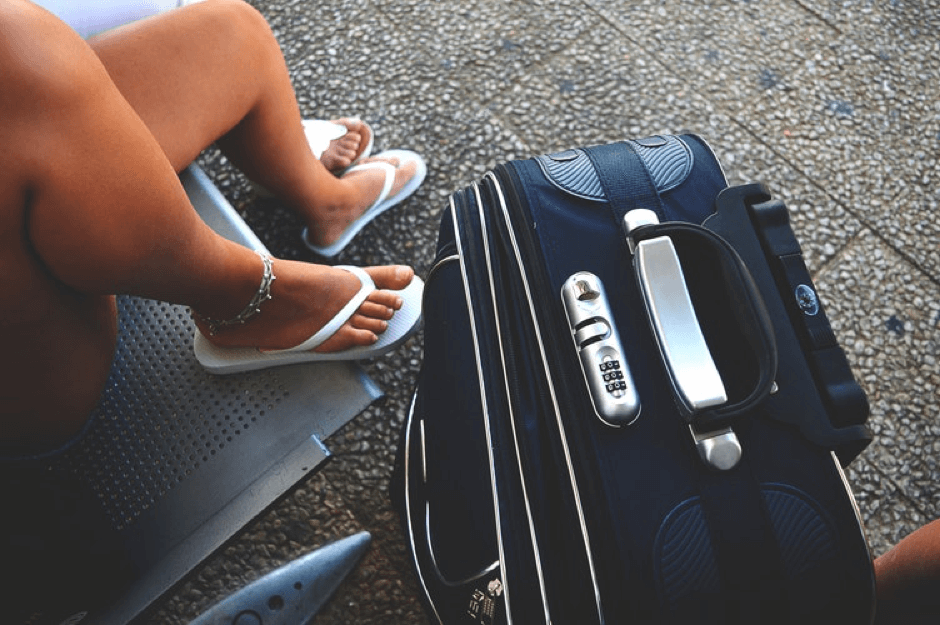 Suitcase Six Travel-Prep-3 How to Prepare for Your First Ever Long-Term Travel Experience
