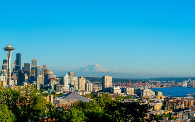 Suitcase Six 4_Natural_Diversity_-_By_f11photo 5 Reasons Why Seattle Should be on Your Bucket List