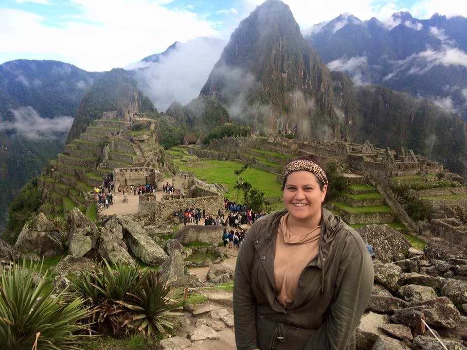"Suitcase Six machu-pic-1 ""How Travel Changed My Career"" - 7 Stories of Women Working and Wandering"
