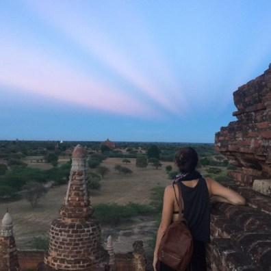 Suitcase Six Stef-in-Myanmar-2 Woman of the Week: Stef