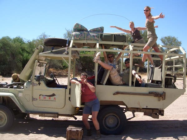 Suitcase Six Kate-Lewis Ethical Travel Mistakes: 5 Things We Wouldn't Do Again and Their Responsible Alternatives