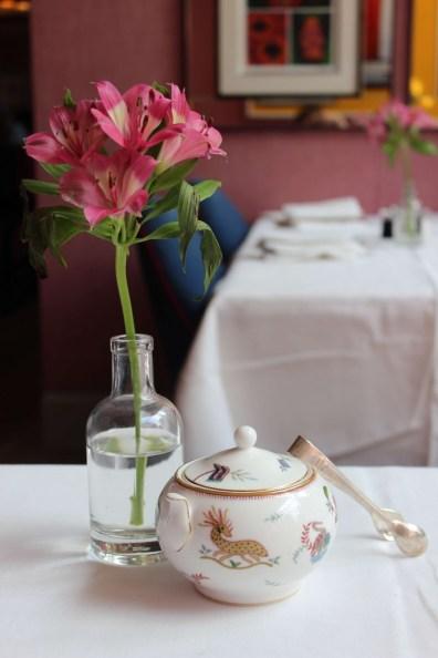 Suitcase Six Tea-pot Halfway Around The World: Mid-Trip Updates