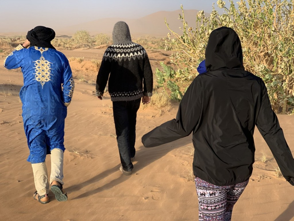 Suitcase Six on-a-mission-1024x768 How I Lost And Found My Phone in the Sahara Desert