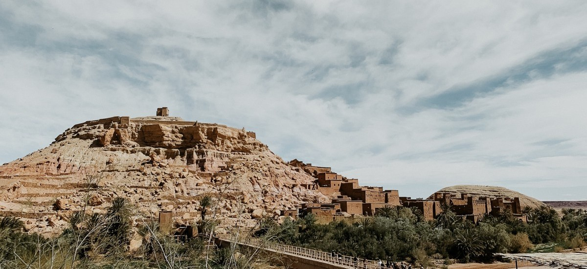 5 Days in Morocco: Adventures in Marrakech, Fez, and the Sahara Desert