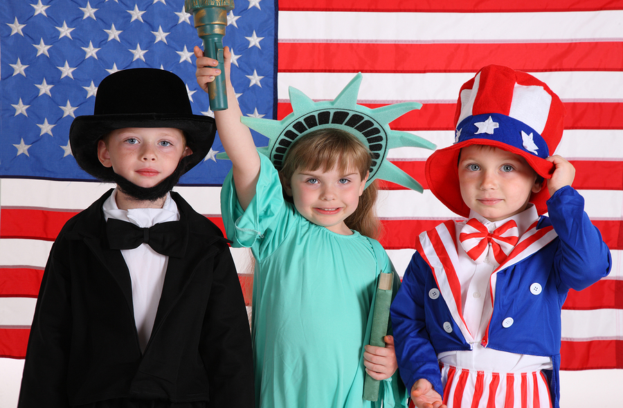 You Can Celebrate the Fourth of July Like the Big Companies