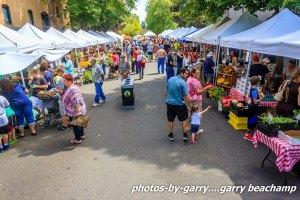 mcminnville local farmers' market