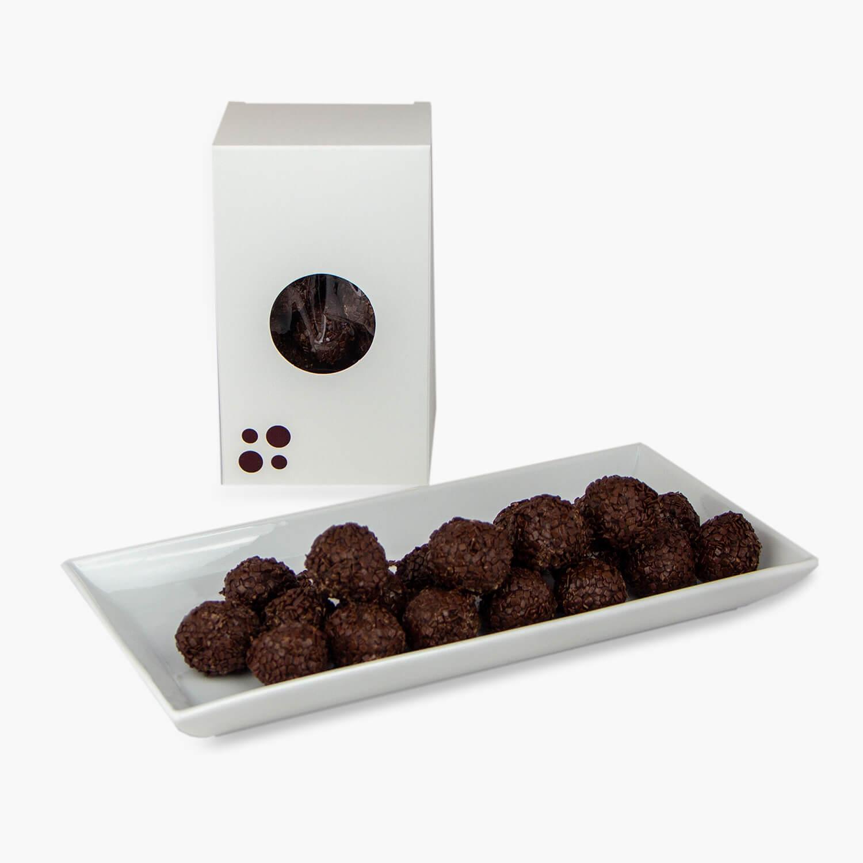 truffes au caramel 200g