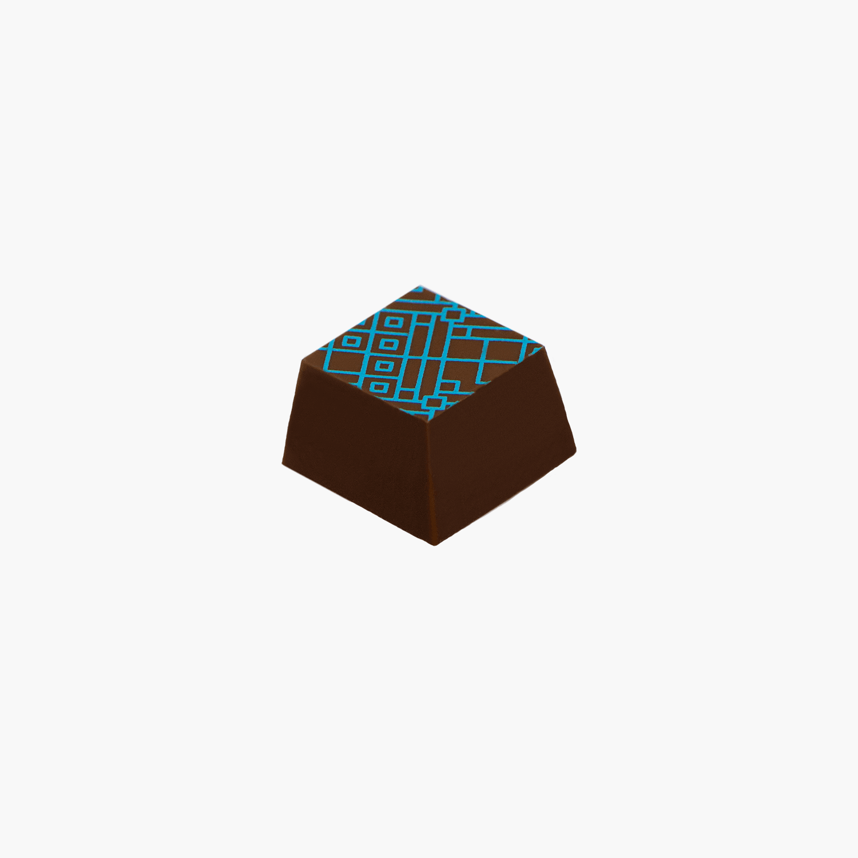 espresso caramel mosaique