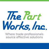 The Part Works Logo