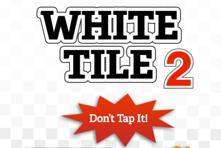 Dont Tap the white