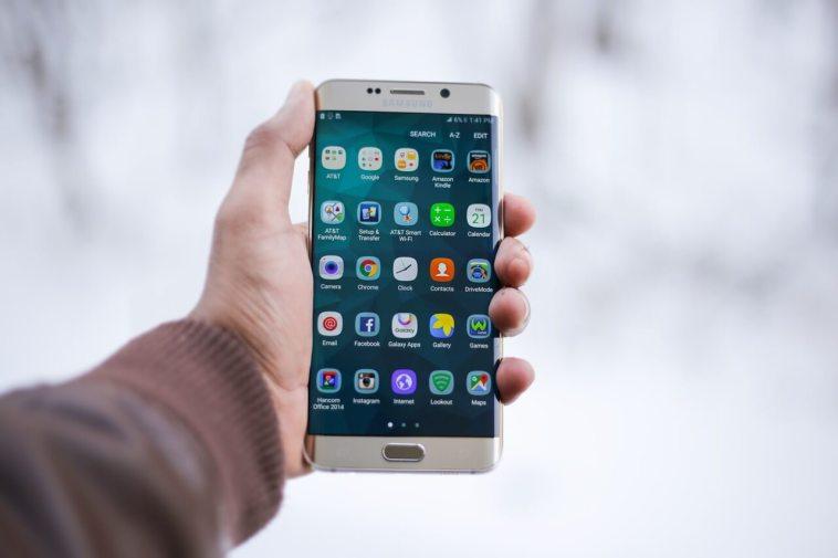 Ukuran Wallpaper Android