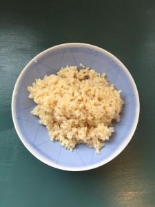 フリー玄米