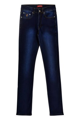 Suits Distributors - Men's Wedding Suits Cork - Online Men's Clothing - GB-Jeans-002 - Stretch Fit Dark Denim Jeans 1