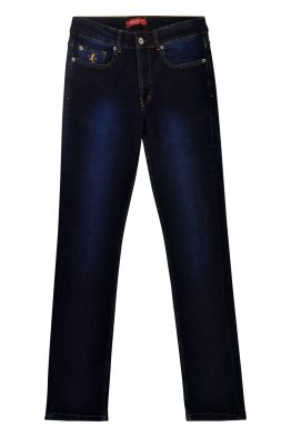 Suits Distributors - Men's Wedding Suits Cork - Online Men's Clothing - GB-Jeans-001 - Stretch Fit Light Denim Jeans 1