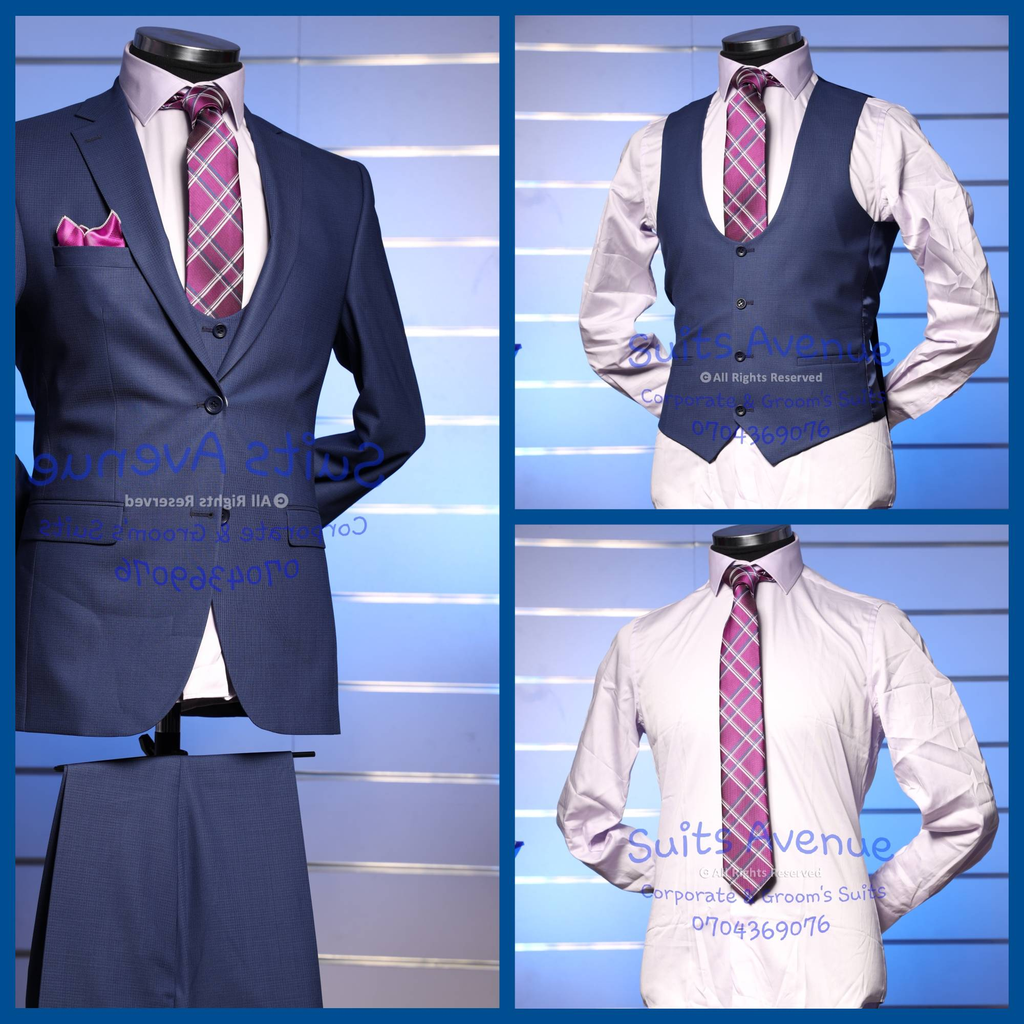 💥Imported Tuxedos, Suits & Blazers💥 - Suits Avenue