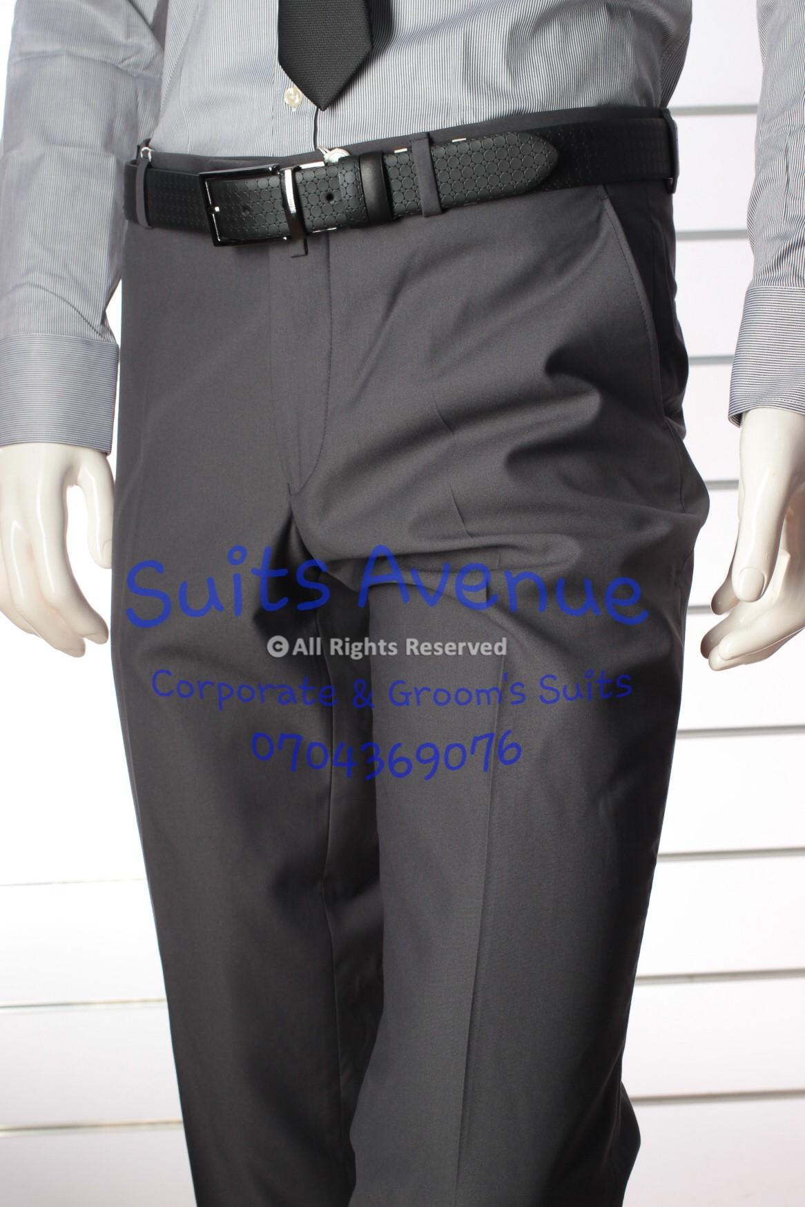 Gentle Trousers