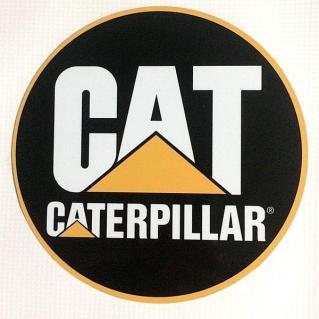 suivre ma commande CATERPILLAR