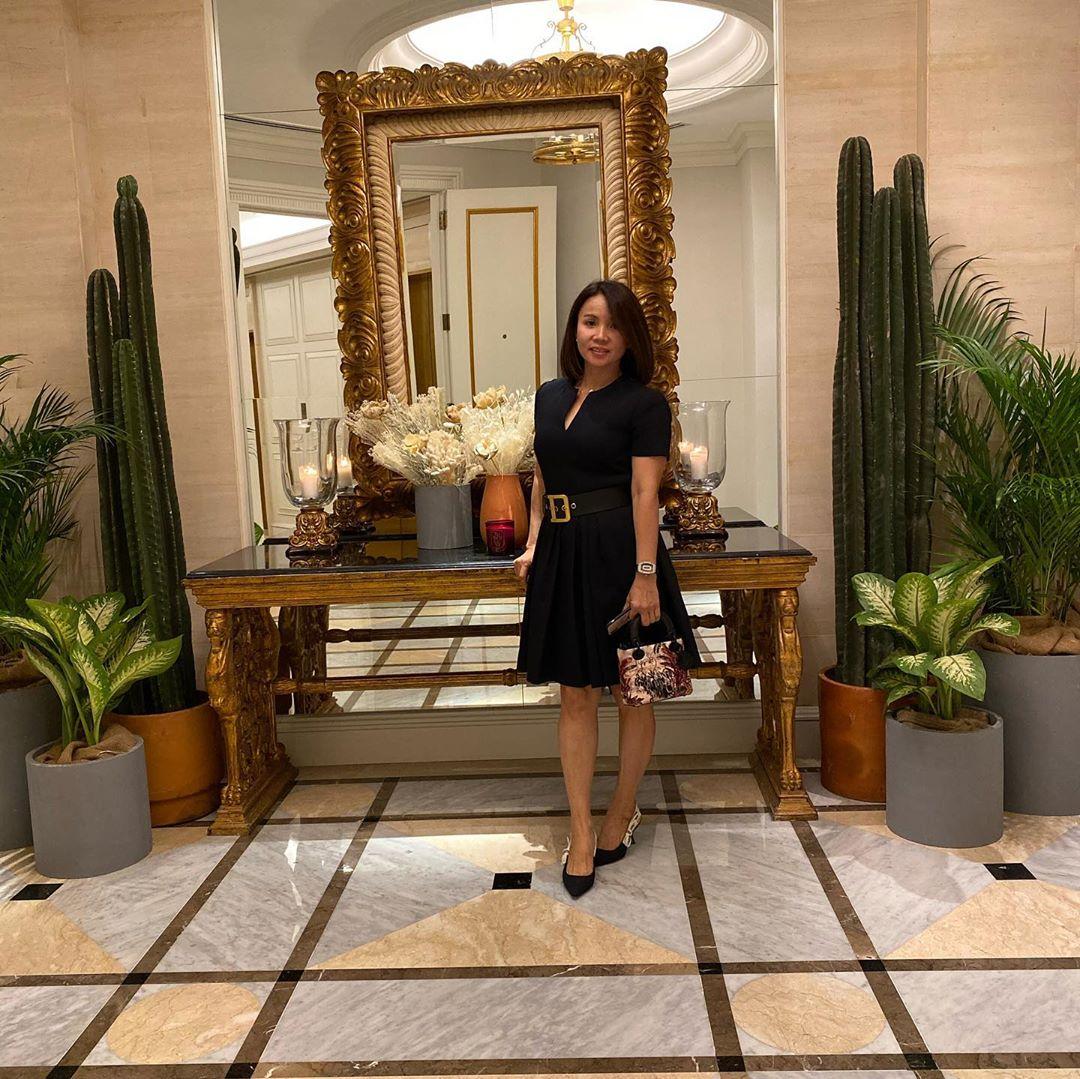 Asuransi Terbaik Indonesia di percayai oleh ibu Nini