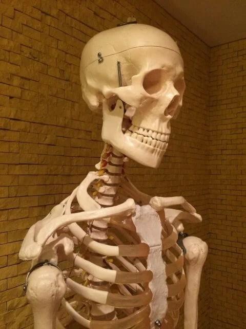 頸部脊柱管狭窄症