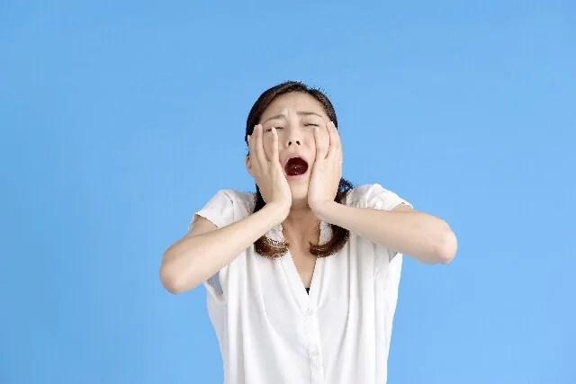 顎関節症セルフケアイメージ画像