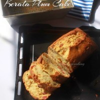 Kerala Plum Cake/No Alcohol Christmas Cake