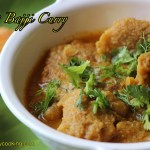 Egg Bajji Curry